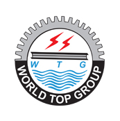 World top group: