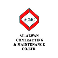 Al-Alwan Contracting & Maintenance Co.LTD.
